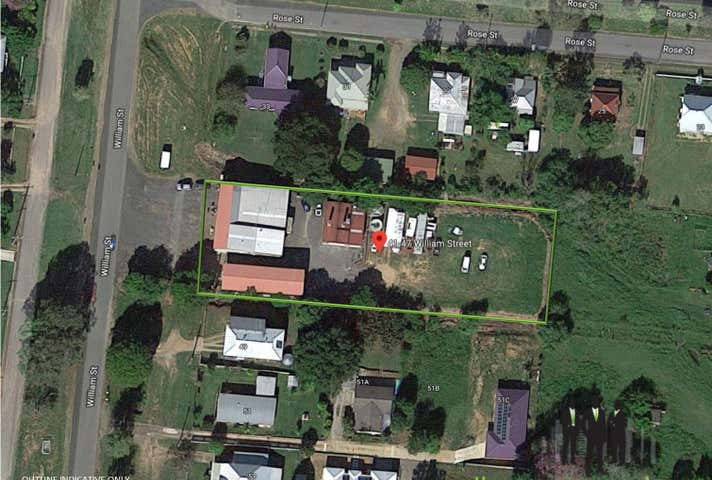 41-47 William Street Kilcoy QLD 4515 - Image 1
