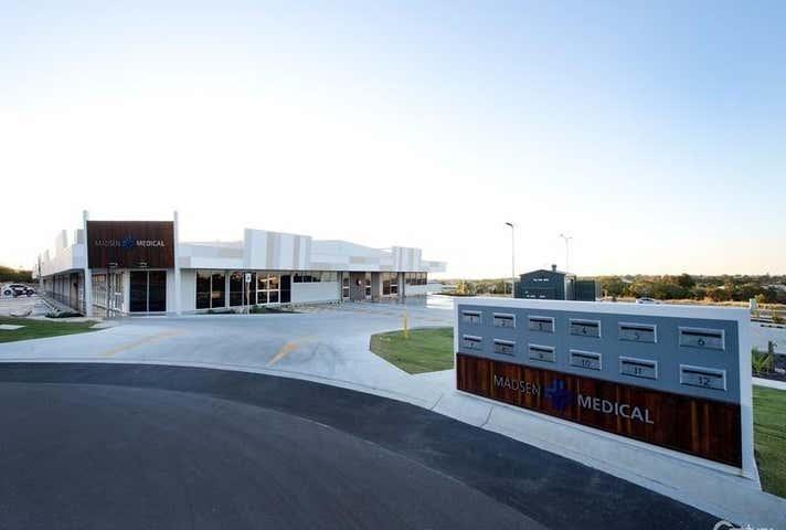 Madsen Medical Centre, 5/1-3 Hershel Urraween QLD 4655 - Image 1