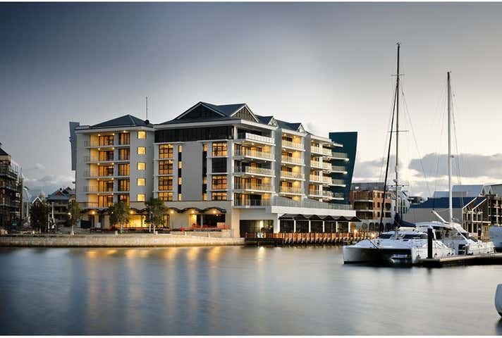 The Moorings, Ground Floor, Lot 315 The Lido Mandurah WA 6210 - Image 1