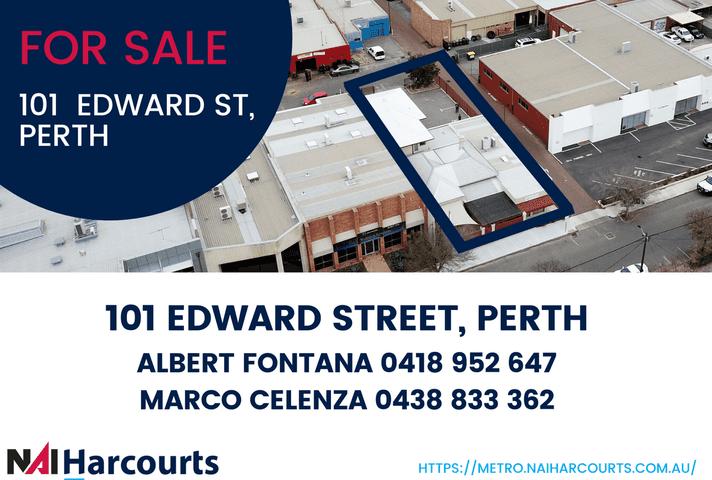 101 Edward Street Perth WA 6000 - Image 1