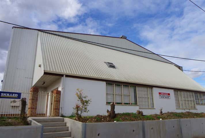 Shed 2, 6 Lockhead Street Tamworth NSW 2340 - Image 1