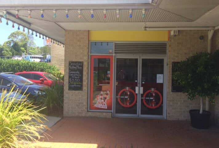 Shop 1, 142 Pacific Highway Wyong NSW 2259 - Image 1