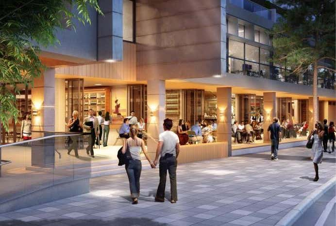 """""""Pine Tree Lane"""", Level 1 Suite  C.201, 6 Pine Tree Lane Terrigal NSW 2260 - Image 1"""