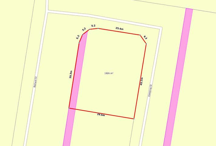 Lot 1 Ballard Street (Via Pilot Farm Road) Emerald QLD 4720 - Image 1
