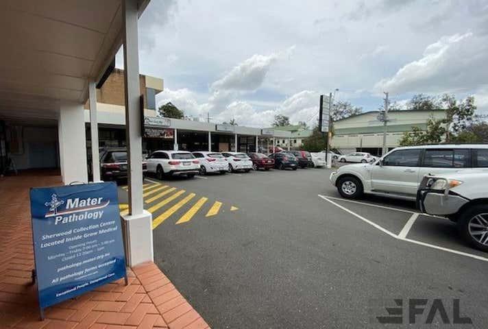 Shop  8D, 600 Sherwood Road Sherwood QLD 4075 - Image 1