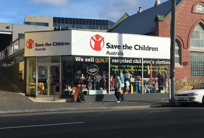 158 Murray Street Hobart TAS 7000 - Image 1