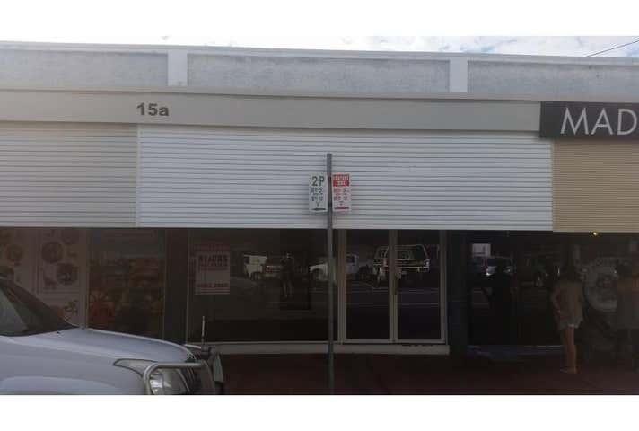 Shop 3, 139 Victoria Street Mackay QLD 4740 - Image 1