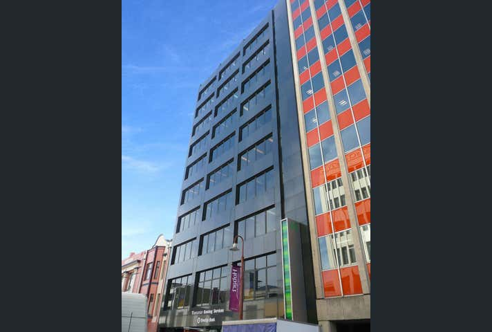 Level 8, 45 Murray Street Hobart TAS 7000 - Image 1