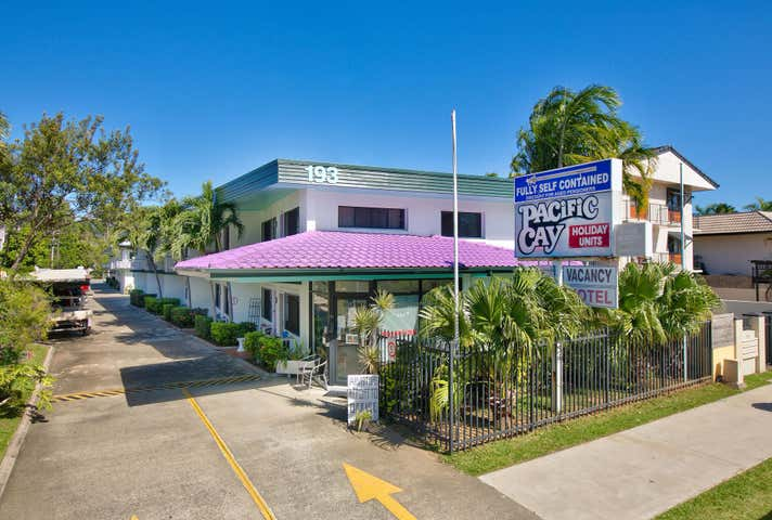 193 Sheridan Street Cairns North QLD 4870 - Image 1