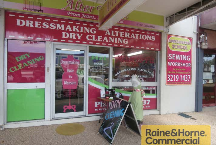 Shop 1/1421 Logan Road, Mount Gravatt, Qld 4122