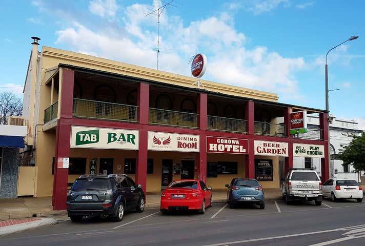 Corowa Hotel, 53 Sanger Street Corowa NSW 2646 - Image 1