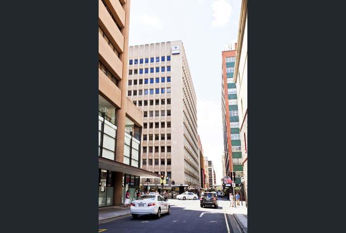 50 Grenfell Street, Adelaide, SA 5000