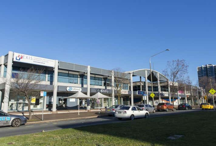 Lakeview Square, 21 Benjamin Way Belconnen ACT 2617 - Image 1