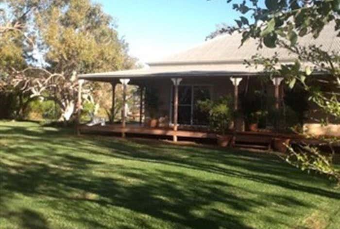 9871 Humeburn Road Cunnamulla QLD 4490 - Image 1
