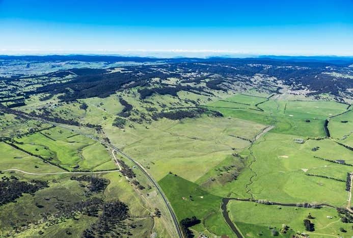 """Mt Agnes"", 12441  Oxley Highway, Walcha, NSW 2354"