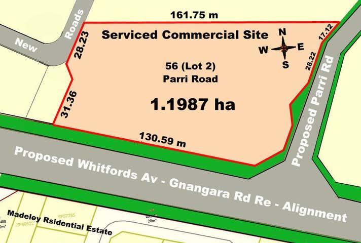 56 Parri Road Wangara WA 6065 - Image 1