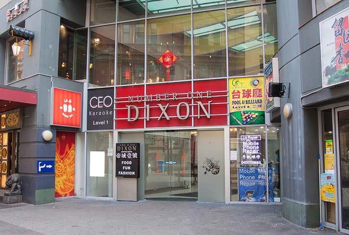 Shop 55 & 56, 1 Dixon Street, Sydney, NSW 2000
