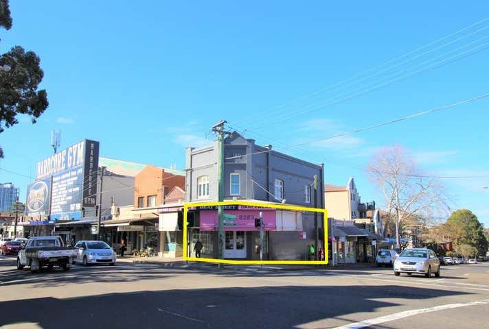 Level Ground, 310 Railway Parade Carlton NSW 2218 - Image 1