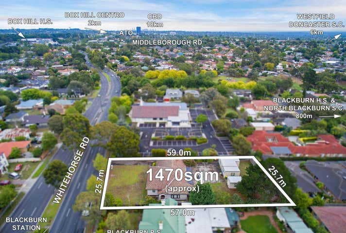 61-63 Whitehorse Road Blackburn VIC 3130 - Image 1