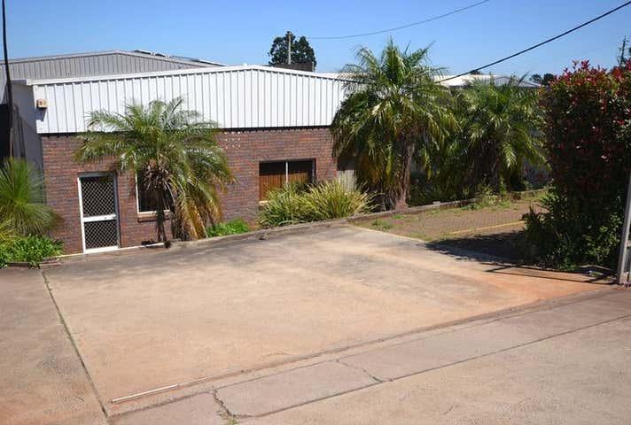 Unit 1   3 Progress Court Harlaxton QLD 4350 - Image 1
