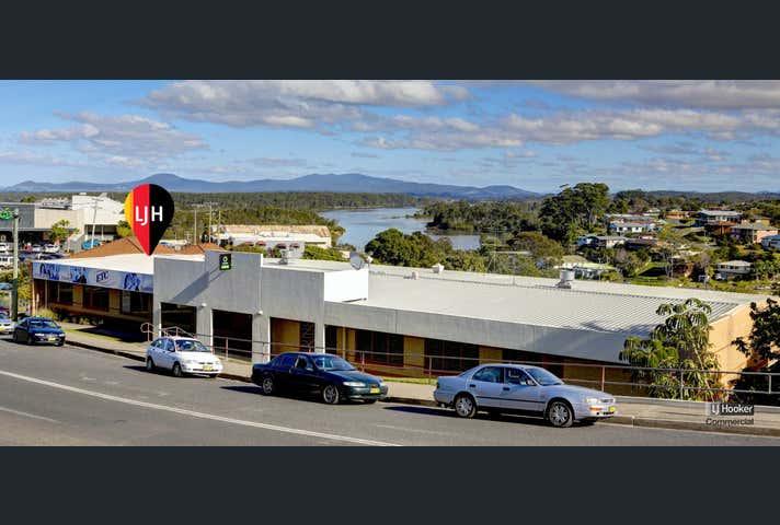 Suite 1, 13-15 Bowra Street Nambucca Heads NSW 2448 - Image 1