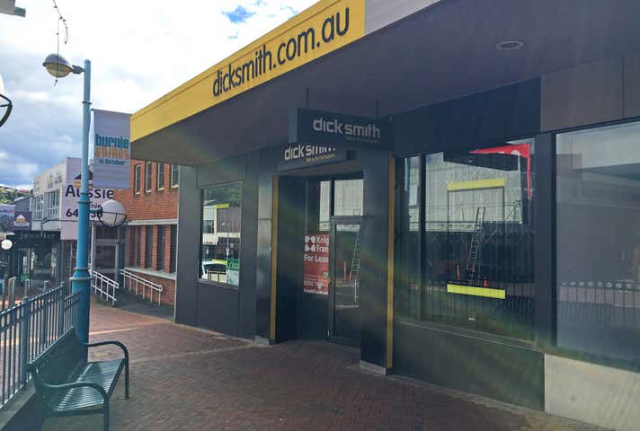 Shop 1, 4-22 Wilmot Street, Burnie, Tas 7320