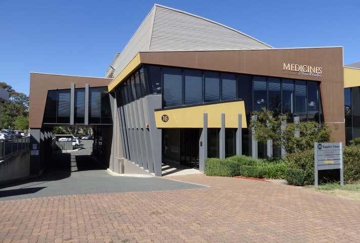 Medicines Australia, 16 Napier Close Deakin ACT 2600 - Image 1