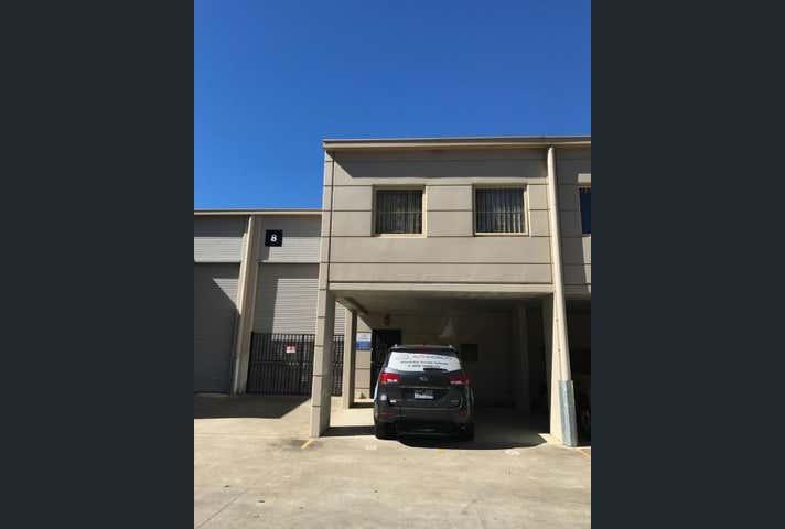Unit 8 378 Parramatta Road Homebush NSW 2140