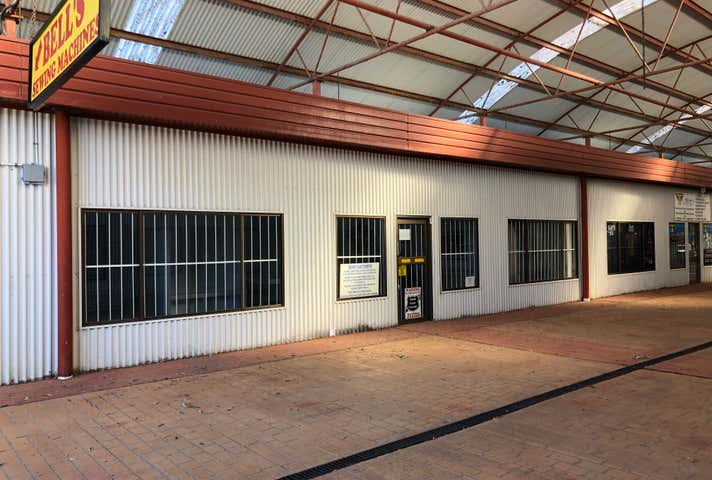 8/158-160 Princes Highway South Nowra NSW 2541 - Image 1