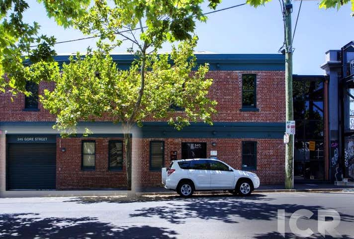 Suite 2, 340 Gore Street Fitzroy VIC 3065 - Image 1