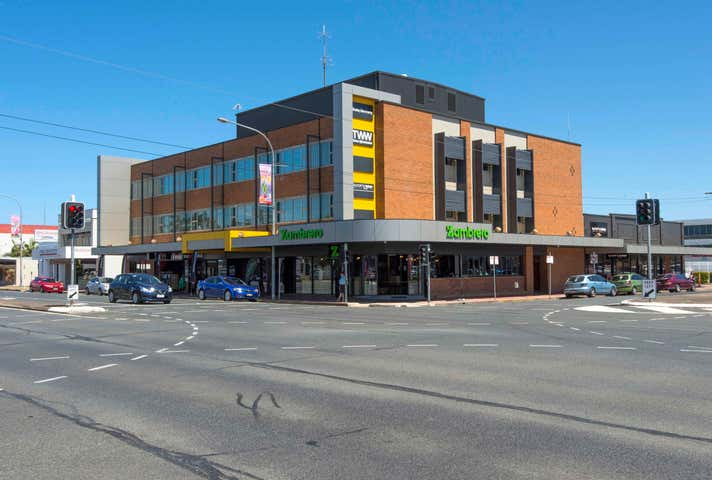 47 Gordon Street, Level 2, 47  Gordon Street Mackay QLD 4740 - Image 1