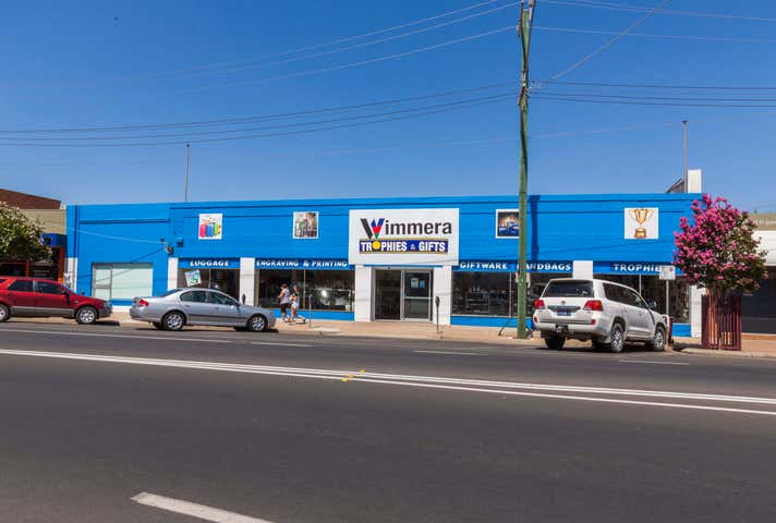 Wimmera Trophies & Gifts/Premix King, 87-89 Wilson Street Horsham VIC 3400 - Image 1