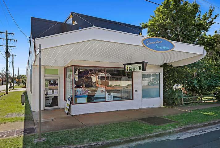 107 Taylor Street Newtown QLD 4350 - Image 1