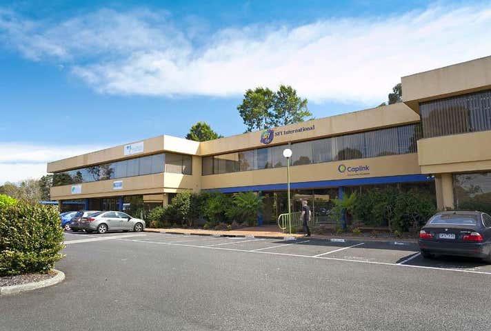 Level 1 Suite 2d, 303-313 Burwood Highway Burwood East VIC 3151 - Image 1