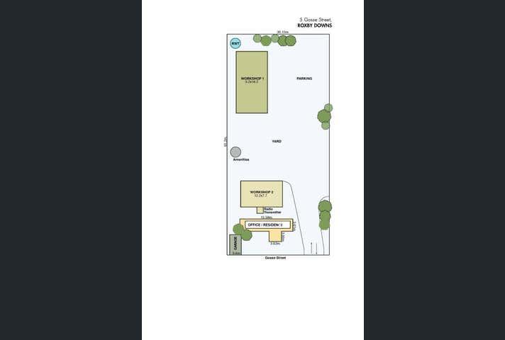 5 Gosse Street Roxby Downs SA 5725 - Image 1