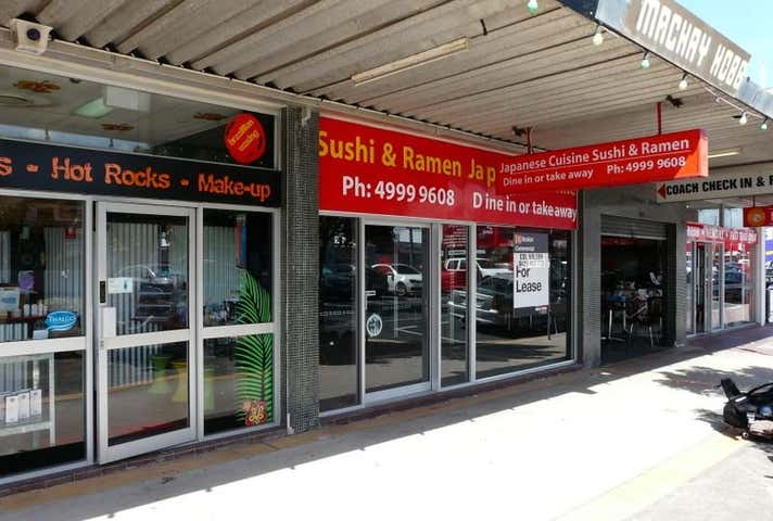 Shop 9, 141 to 143 Victoria Street Mackay QLD 4740 - Image 1
