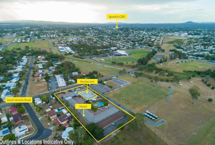 256 South Station Road Raceview QLD 4305 - Image 1