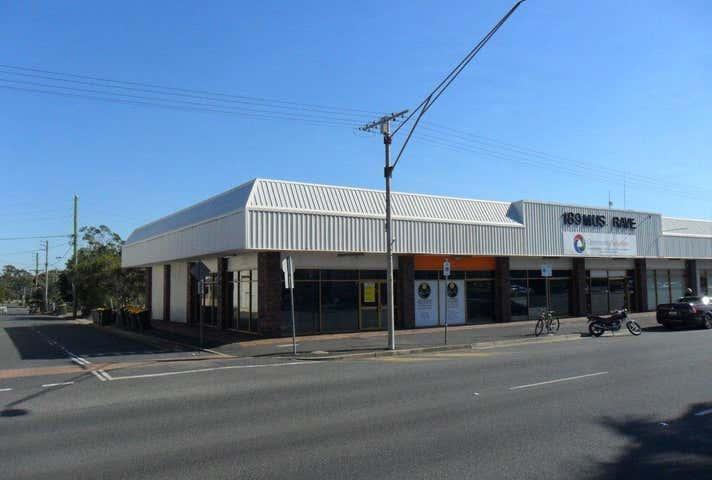 Shop 6, 189 Musgrave Street Berserker QLD 4701 - Image 1