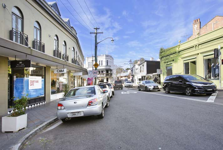Shop 6 / 2-16 Glenmore Road Paddington NSW 2021 - Image 1