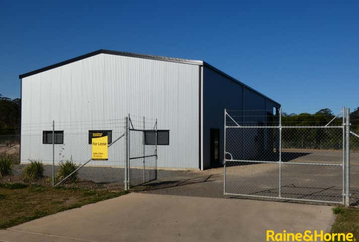 (L) Tenancy 1, 42 Production Drive Wauchope NSW 2446 - Image 1