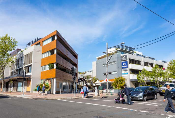 Cammeray Square, 450 Miller Street Cammeray NSW 2062 - Image 1