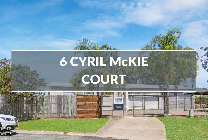 6 Cyril McKie Court Sarina QLD 4737 - Image 1