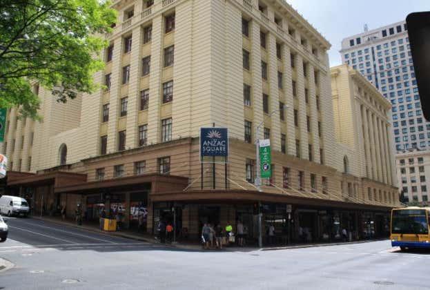 36/198 Adelaide Street Brisbane City QLD 4000 - Image 1