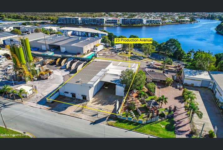 23 Production Avenue Warana QLD 4575 - Image 1