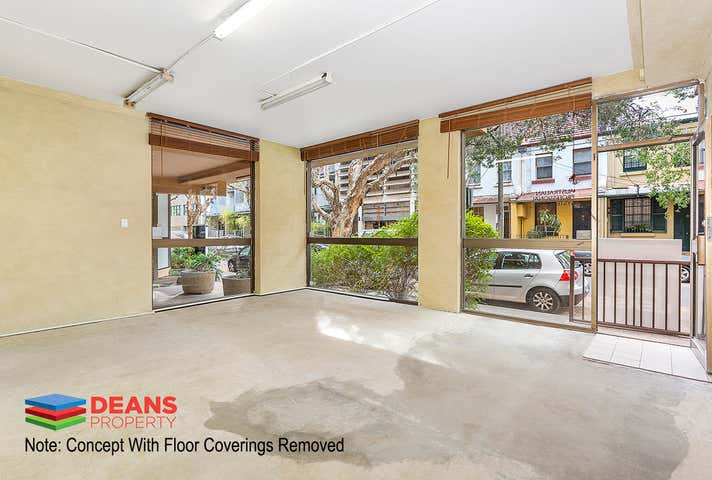 Suite 43, 61-89 Buckingham STREET Surry Hills NSW 2010 - Image 1