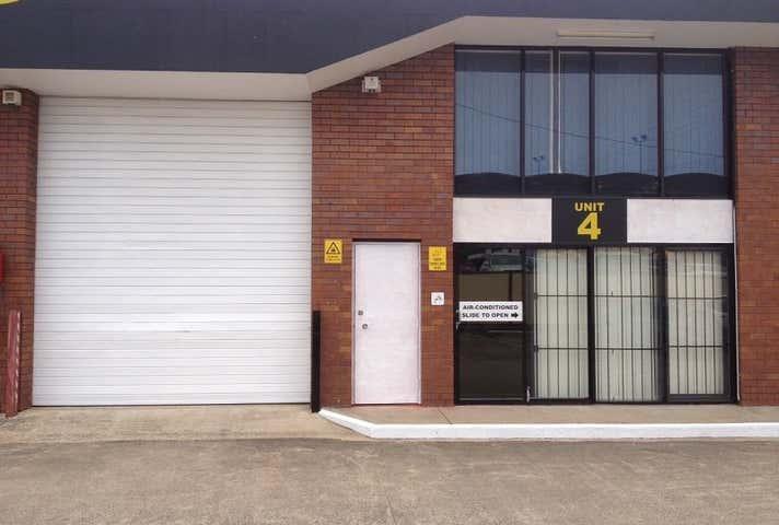 Boomerang Centre, 4/98 Anzac Avenue Hillcrest QLD 4118 - Image 1