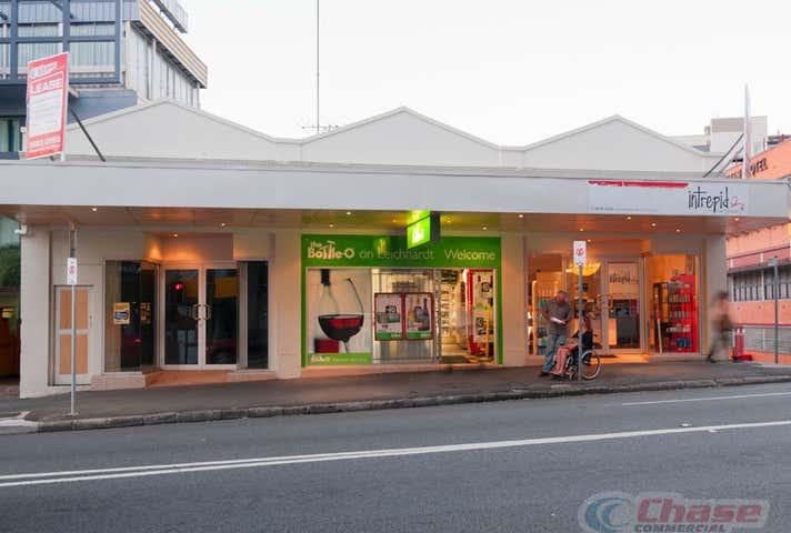 126 Leichhardt Street Spring Hill QLD 4000 - Image 1