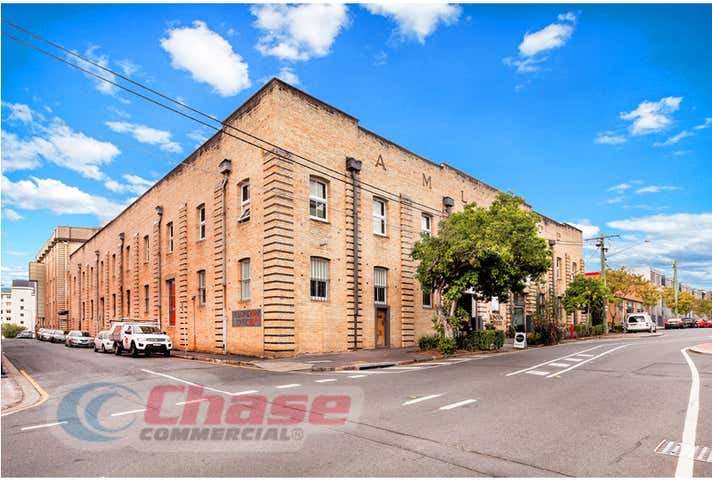 83/28 Florence Street Teneriffe QLD 4005 - Image 1