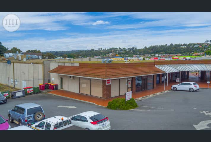 18/2 Innocent Street Kings Meadows TAS 7249 - Image 1