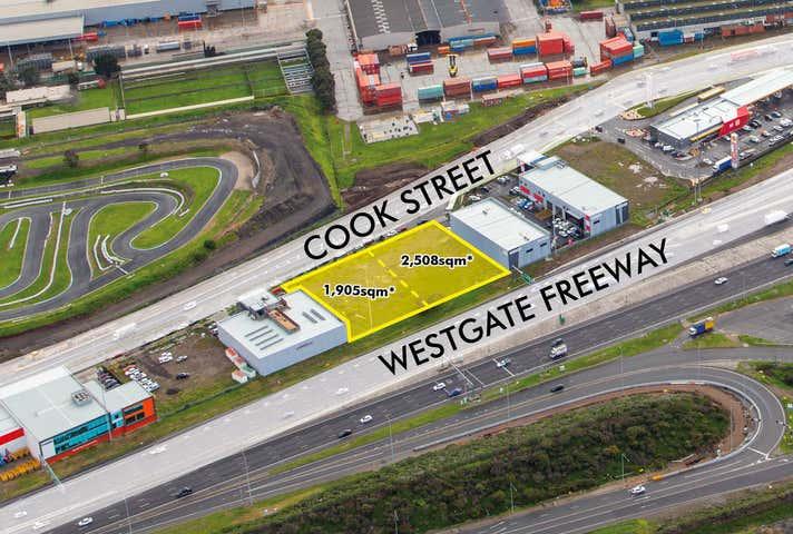32-34 & 36-38 Cook Street, Port Melbourne, Vic 3207